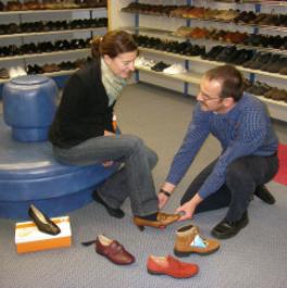 Probst Ihr Schuhfachgeschäft in LeibnitzKaindorf